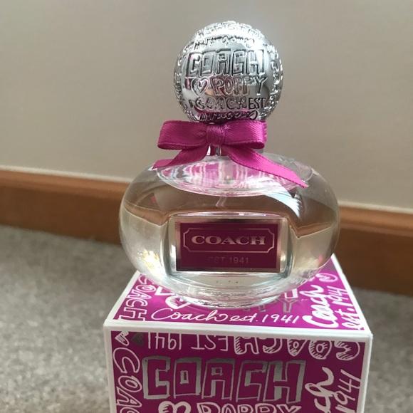 Coach makeup poppy flower eau de parfum spray poshmark coach poppy flower eau de parfum spray mightylinksfo